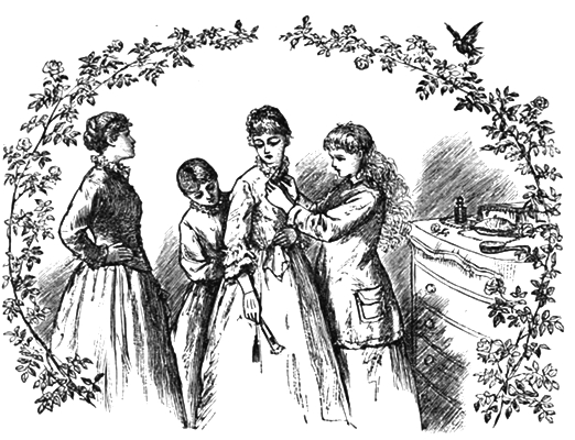 The First Wedding